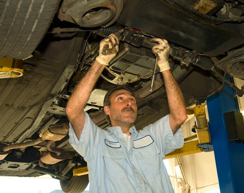 auto repair in Naples, FL